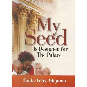 My Seed is Designed for The Palace