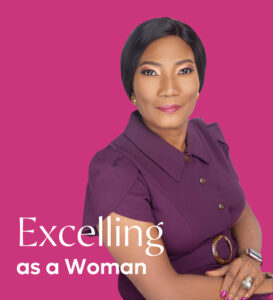 Excelling as a Woman